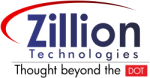 ZILLION TECHNOLOGIES Logo